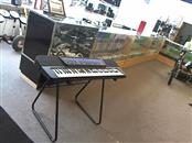 CASIO Keyboards/MIDI Equipment CT-625 61-KEYS